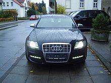 Audi A6 Wikiwand