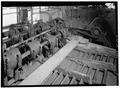 August, 1972. MAY BE RAKE CLASSIFIERS. - Utah Copper Company, Magna Concentrator, Magna, Salt Lake County, UT HAER UTAH,18-MAGNA,1-7.tif