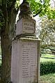 Aura an der Saale, Kriegerdenkmal 1870-71, 003.jpg