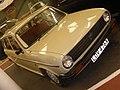 Austin Maxi 2L 1750 (1981) (37493777620).jpg