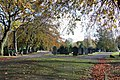 Autumn in the cemetery - geograph.org.uk - 1026602.jpg