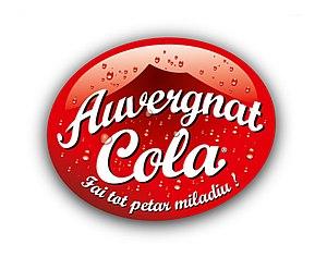 Auvergnat Cola - Company logo