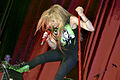Avril with green boots, Brazil.jpg
