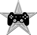 AzWiki Video Games Silver Barnstar.png