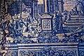 Azulejos na Igreja de Nossa Senhora dos Remédios, Peniche (36059685543).jpg