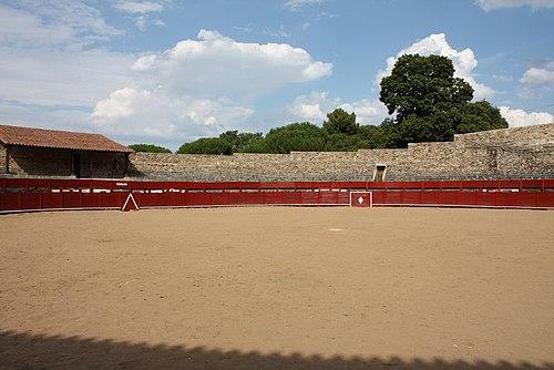 Plaza De Toros Wikiwand