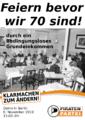 BGE-Feiern vor dem Rentenalter (Plakat).png