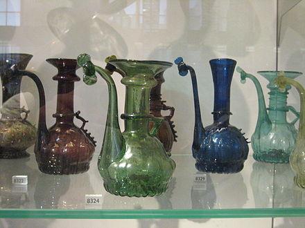 Islamic glass - Wikiwand