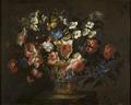 BMVB - Juan de Arellano - Jarron de flores - 3804.tif