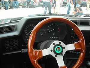 BMW M635CSi inte PL