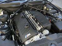 BMW S54B32 Engine.JPG