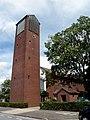 BOT- Fuhlenbrock - Parabelkirche St. Bonifatius fertiggestellt 1929 - panoramio.jpg