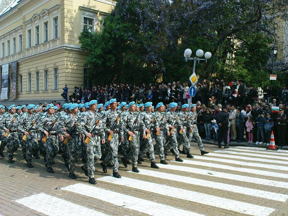 BVVS Parade