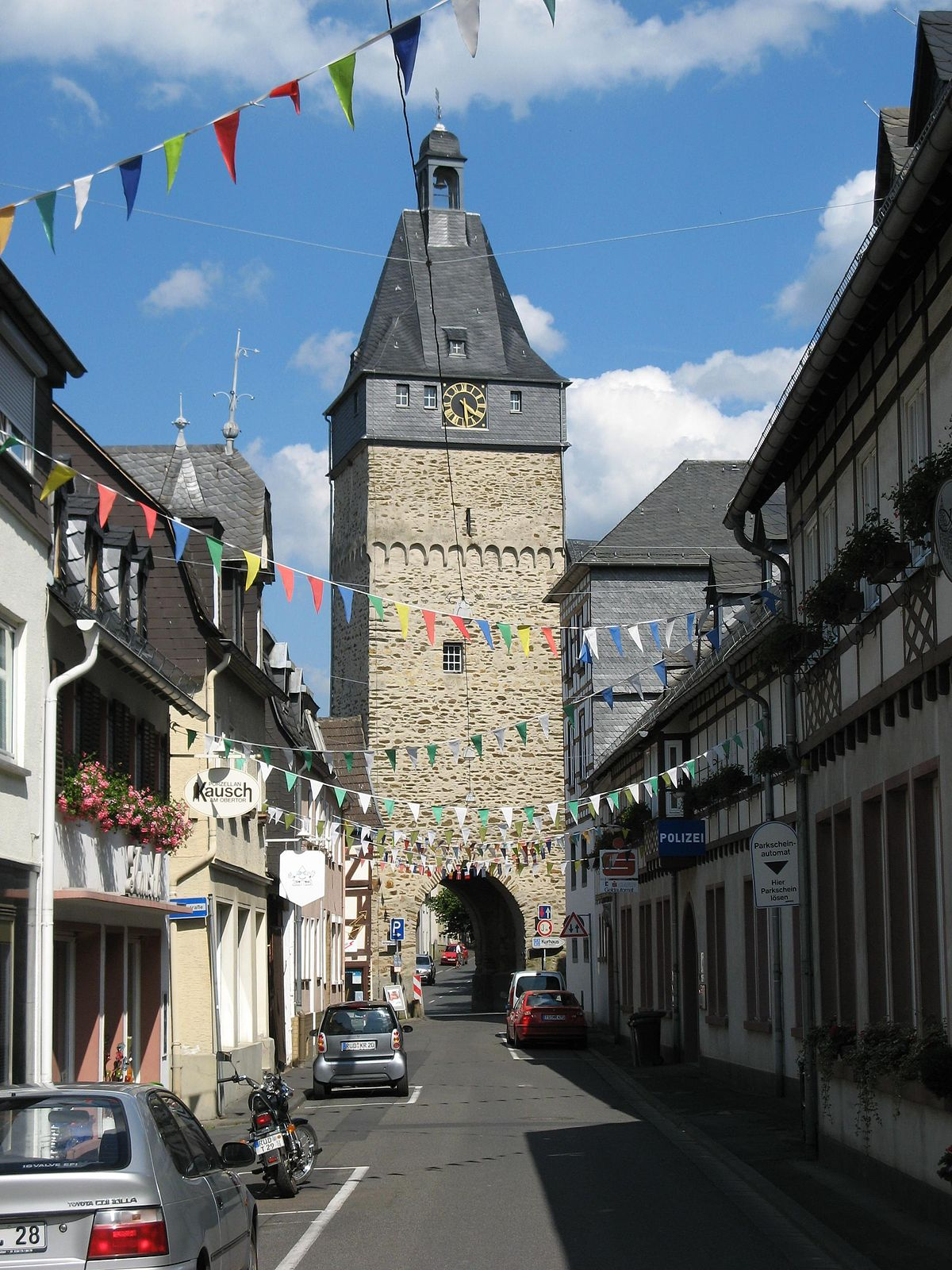 Bad Camberg – Wikipedie