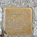 Bad Neuenahr, Stolperstein Rosa Wolff 2860.JPG
