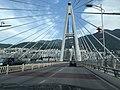 Badong Yangtze River Bridge 2019 03.jpg