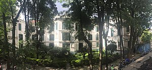 Bagh Durbar - Image: Bagh Palace