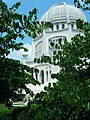Baha'i House of Worship, Wilmette, illinois.jpg
