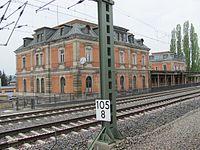 Bahnhof Radebeul West Empfangsgebäude 02.JPG