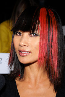 Image result for Bai Ling
