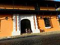 Balcón del Museo de Arte Contemporaneo de Coro.JPG