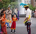 Balloon animal guy in Washington Square Park (00952)a.jpg