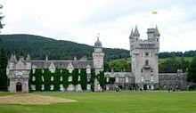 Balmoral Castle (2006) (Quelle: Wikimedia)