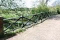 Balustrade of Homersfield Bridge - geograph.org.uk - 789565.jpg