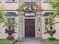 Bamberg Dompropstei entrance 3120.jpg