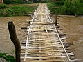Bamboo bridge over Pai River.jpg