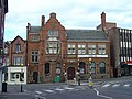 Bank, Chapel Street - geograph.org.uk - 841618.jpg