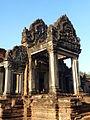 Banteay Samre - 002 Portico (8583448431).jpg