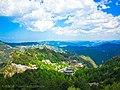 Baoduzhai, Luanchuan County, Henan, China2.jpg