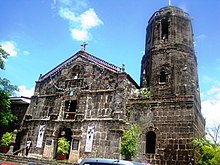 Baras, Rizal - Wikipedia