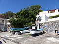 Barcas, Alicudi, Islas Eolias, Sicilia, Italia, 2015.JPG