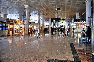04fd076e2 Aeropuerto Josep Tarradellas Barcelona-El Prat - Wikipedia, la ...