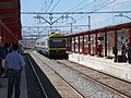 Barcelona train 2006.jpg