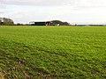 Barn, Beardell Farm - geograph.org.uk - 344649.jpg