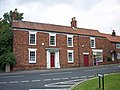 Barn House, 29 Cowgate, Welton - geograph.org.uk - 529242.jpg