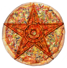 Weltrettungspizza