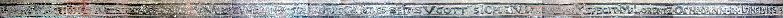 Glockentext Barskamp