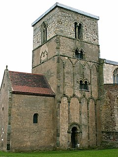 St Peters Church, Barton-upon-Humber Church in Barton-upon-Humber, England