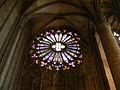 Basilique Saint-Nazaire de Carcassonne rozeta.jpg