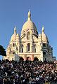 Basilique du Sacré-Cœur de Montmartre - 1er novembre 2015 002.jpg