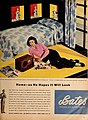 Bates - Home as He Hopes It Will Look, 1945.jpg