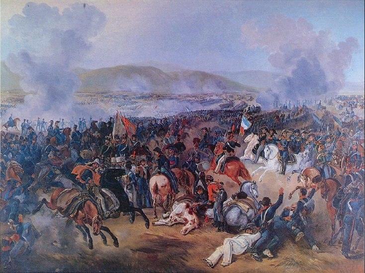 Schlacht von Maipú