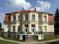 Bauerova vila - Libodřice 3.JPG