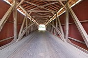 Covered Bridge Modern Covered Bridges | RM.