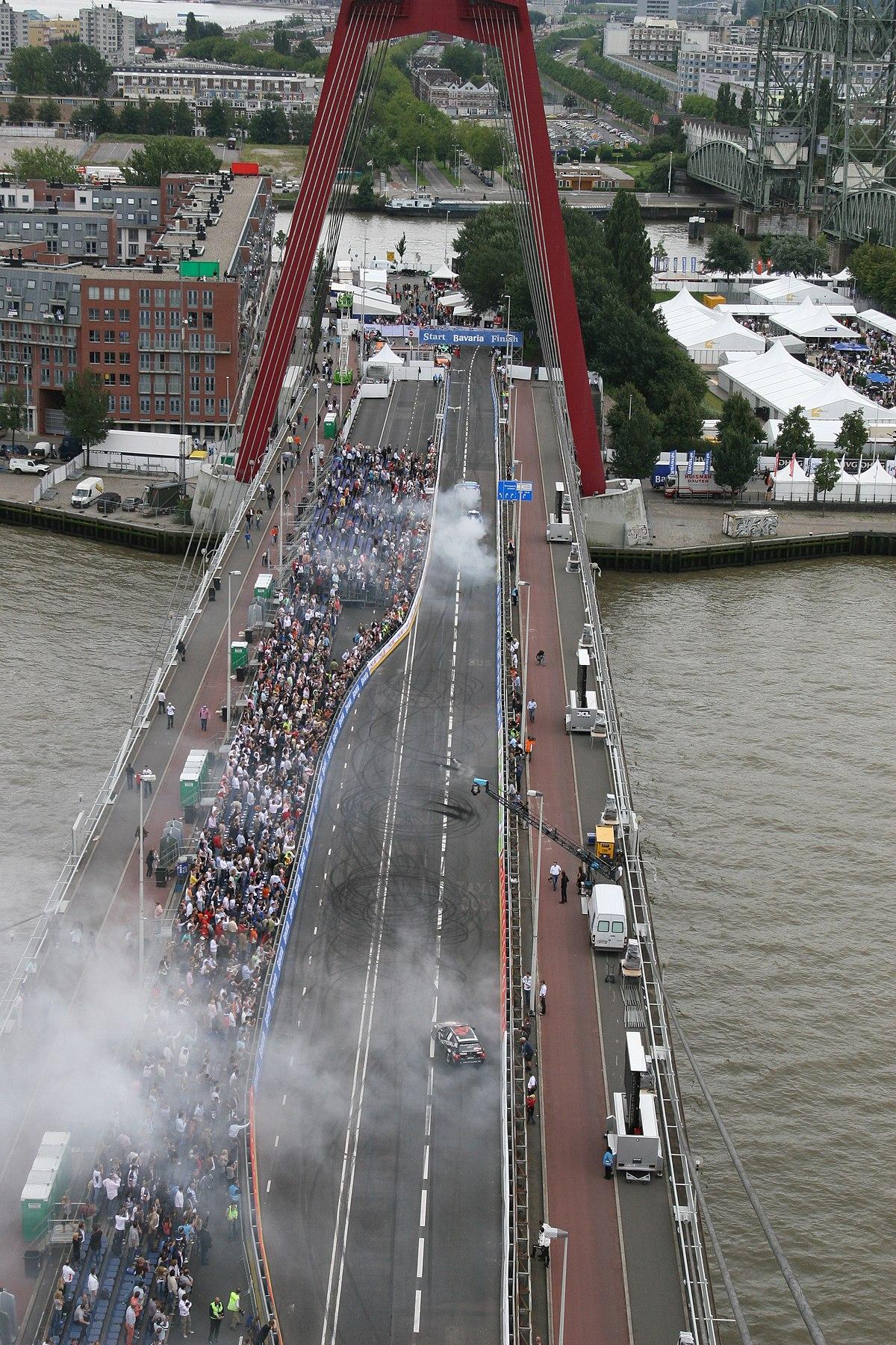 Circuit Rotterdam