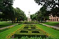 Baylor University June 2016 16 (Founders Mall and Pat Neff Hall).jpg